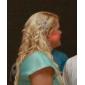 Licht Metaal Vrouwen/Bloemenmeisje Helm Bruiloft/Speciale gelegenheden Haarkammen Bruiloft/Speciale gelegenheden