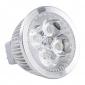 Ampoule LED Spot Blanc Chaud (12V), GU5.3 4W 360LM 2800-3200K