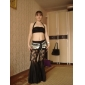 Dancewear Lace Belly Pant Outfit for Ladies More Colors