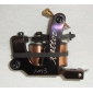 máquina artesanal de tatuajes 10 bobinas de plástico de guía de la antorcha (dt-J002)