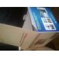 wanscam - filaire caméra réseau IP avec contrôle d'angle (détection de mouvement, vision nocturne, DDNS gratuit)