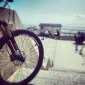 vélo led sicilone safty arrière lumière blanche 2 pcs par paquet