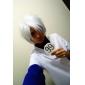 Cosplay Wig Inspired by Gintama Gintoki Sakata