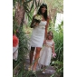 REISHA - kjole til brudekjoler i blonde