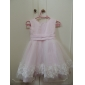 Ball Gown Tulle Flower Girl Dress