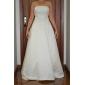 HEBE - Vestido de Noiva em Cetim