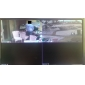DIY Surveillance System with 2 Cameras for Home & Office