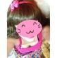 perruque lolita inspiré par sweet lady marron princesse 80cm