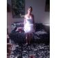 웨딩 드레스 - 아이보리(색상은 모니터에 따라 다를 수 있음) 볼 가운 숏/미니 스윗하트 사틴 플러스 사이즈