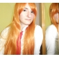 Orihime Inoue Cosplay Wig