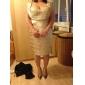VESNA - kjole til i Satin