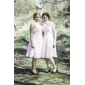 GALYA - Abito da Matrimonio o Damigella in Chiffon