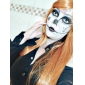Orihime Inoue cosplay parrucca