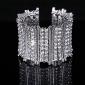 Gorgeous Ladies' Fashion Rhinestone Bracelet