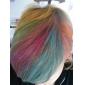 64 colores de pelo de colores pastel tiza