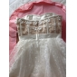 FRANCIE - Vestido de Noiva em Tule