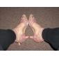 balsal dansskor mousserande glitter övre Latin Dance skor för kvinnor fler färger