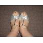 pétillante paillettes supérieure chaussures danse de salon des chaussures pour les femmes latino plusieurs couleurs