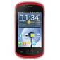 D60 - Android 4.0 3,5 tuuman kapasitiivinen näyttö (wifi, dual sim, kaksi kameraa)