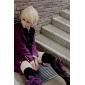 Alois trancy cosplay saappaat