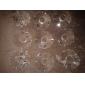 Chandelier Crystal Modern 2 Tiers Living 12 Lights