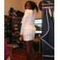 TS Super Charming Sexy Queen Dress(Slim Cut)