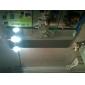 3W E14 LED-lampa T 27 SMD 5050 190 LM Naturlig vit AC 220-240 V