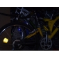 Bicycle Hot Wheels 5LED for the Valve America Type (A Pair/Package)