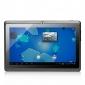 Tablet Starlight Blue 7 Wi-fi (sistema Android 4.1, 4G ROM, 512M RAM, fotocamera)