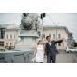 CLORINDA - kjole til brudekjoler i blonde