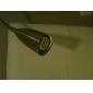 1.5W G9 LED-spotlights 24 SMD 3528 60 lm Varmvit AC 220-240 V