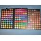 180 färger professionell ögonskugga palett