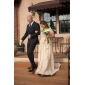 ATTY - kjole til brudepige i chiffon