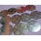 ongles timbre d'art estampage modèle de plaque d'image de la Série M