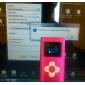 1,2 pollici a due display LCD a colori MP3
