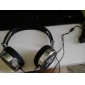 Headphone 3.5mm Over Ear Fashion Sports Super Bass Stereo for Media Player/Tablet