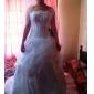 HESTIA - Robe de Mariée Organza