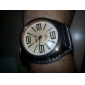 Men's Watch Dress Watch Big Tawny Dial