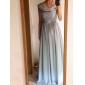 BLACKBURN - Kleid für Brautjungfer aus Chiffon