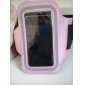 Armbag Toccare per Iphone 3/4/4S/5 (colori Assortted)