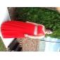 Teacă / coloană un umăr etaj lungime șifon prom rochie de nuntă rochie cu ciorap de ts couture®