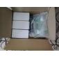 Lâmpada Redonda E26/E27 2 W 100 LM K Branco Quente 12 SMD 5050 AC 220-240 V G50
