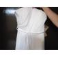 ARIEL - Robe de Demoiselle d'Honneur Mousseline