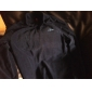 INBIKE Series Ployester Material Long Sleeve Windproof+Breathable Man Cycling Jacket HG010