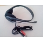 multimedia headset met microfoon (willekeurige kleur)