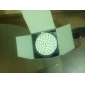 3W GU10 Spot LED MR16 60 SMD 3528 240 lm Blanc Chaud AC 100-240 V