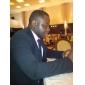 Homme Chaussures de mariage Talons Talons Mariage Noir/Rose/Rouge/Ivoire/Blanc/Argent/Or