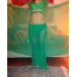 dancewear spandex magedans antrekk for damene flere farger