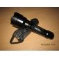 Belysning LED-Ficklampor / Ficklampor LED 200 Lumen 5 Läge Cree XR-E Q5 18650 Laddningsbar / Taktisk / självförsvar Aluminiumlegering