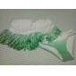 Women's Dark Green Gradient Acasia Bikini